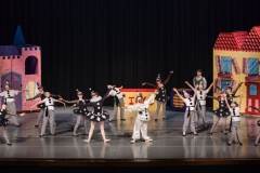 Houston Repertorie Ballet 2017 - The Racketty-Packetty House