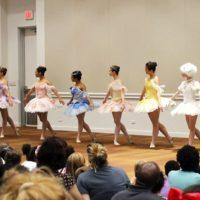 Houston Repertoire Ballet & Ballet Center of Houston